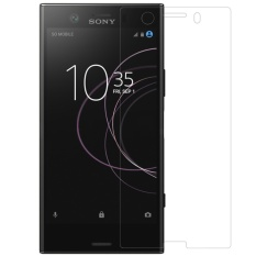 Nillkin H+ Pro Series 9H 0.2mm Anti-Scratch Anti-glare Anti-Explosion Tempered Glass HD 2.5D Round Edge Protective Film Screen Protector for Sony Xperia XZ1 Compact - Clear - intl