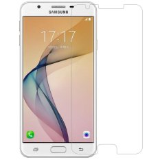 Nillkin H Pro Tempered Glass For Samsung Galaxy J7 Prime Antigores Screenguard Transparan Diskon Akhir Tahun