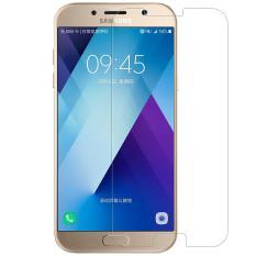 Obral Nillkin H Pro Tempered Glass Screen Protector For Samsung Galaxy A5 2017 Transparan Murah