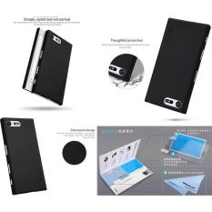 Nillkin Hard Case Sony Xperia X Compact - Casing / Cover