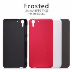 Nillkin Hard Case (Super Frosted Shield) - HTC Desire Eye Black/Hitam