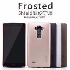 Nillkin Hard Case (Super Frosted Shield) - LG G Flex2 (H959) Gold