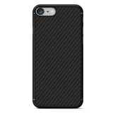 Harga Nillkin Hard Case Synthetic Fiber Iphone 7 Black Hitam Seken