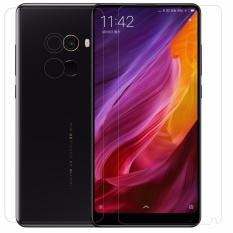 Harga Nillkin H Pro Anti Ledakan Tempered Kaca Film Untuk Xiaomi Mi Mix 2 Intl Tiongkok