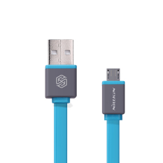 Diskon Nillkin Mini Cable Sync And Charge Micro Usb Biru 30 Cm Nillkin