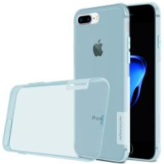 Dimana Beli Nillkin Nature Series Tpu Case For Apple Iphone 7 Plus Biru Nillkin