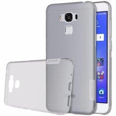 Harga Nillkin Nature Series Tpu Case For Asus Zenfone 3 Max Zc553Kl Abu Abu