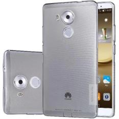 Nillkin Nature Series TPU case for Huawei Ascend Mate 8 - Abu-abu