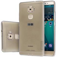 Nillkin Nature Series TPU case for Huawei Ascend Mate S (SCRR-UL00 Huawei Mates) - Abu-abu