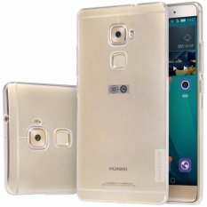 Nillkin Nature Series TPU case for Huawei Ascend Mate S (SCRR-UL00 Huawei Mates) - Putih