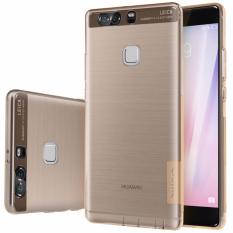 Nillkin Nature Series TPU case for Huawei Ascend P9 Plus - Coklat