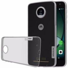 Spek Nillkin Nature Series Tpu Case For Motorola Moto Z Play Abu Abu Nillkin