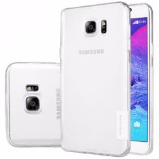 Jual Nillkin Nature Series Tpu Case For Samsung Galaxy Note 5 N920 N9200 Putih Ori