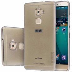Nillkin Nature Series TPU case  Huawei Ascend Mate S (SCRR-UL00 Huawei Mates) - Abu-Abu