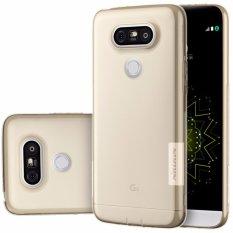 Nillkin Nature Series TPU case  LG G5/LG H830 (5.3) - Coklat