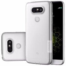 Nillkin Nature Series TPU case  LG G5/LG H830 (5.3) - Putih