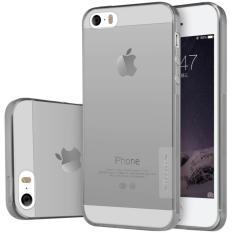 Harga Nillkin Nature Tpu Iphone 5 5S Se Grey Nillkin Online