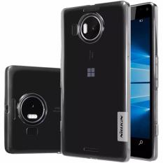 Nillkin Nature TPU Microsoft Lumia 950 XL - Grey