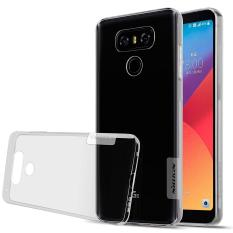Jual Nillkin Nature Tpu Soft Case Casing Cover Lg G6 Transparan Nillkin