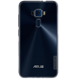 Jual Cepat Nillkin Nature Tpu Soft Case For Asus Zenfone 3 5 2Inch Ze520Kl Grey
