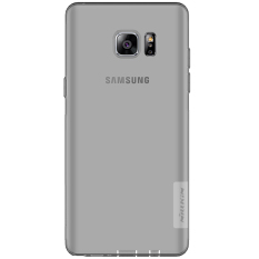 Nillkin Nature TPU Soft Case For Samsung Galaxy Note 7 - Grey