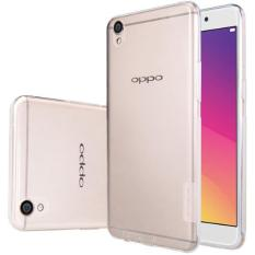 Nillkin Nature TPU Soft Case Oppo F1 Plus / R9 - Clear