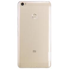 Obral Nillkin Nature Ultrathin 6Mm Original For Xiaomi Mi Max Clear Murah