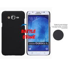 Nillkin Samsung Galaxy J5 2015 Case Frosted Shield Hard Back Cover for Samsung Galaxy J5 2015