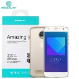 Toko Nillkin Screen Protector For Moto Z2 Bermain Glass Anti Burst Tempered Kaca Film For Motorola Moto Z2 Bermain Xt1710 Film Pelindung Terlengkap Di Tiongkok