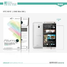 Nillkin Screen Protector (Simple Pack) - HTC One Mini (M4) Clear