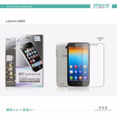 Nillkin Screen Protector (Simple Pack) - Lenovo S650 Matte