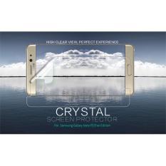 Jual Nillkin Screen Protector Simple Pack Samsung Galaxy Note Fe Fan Edition Note 7 Clear Di Bawah Harga