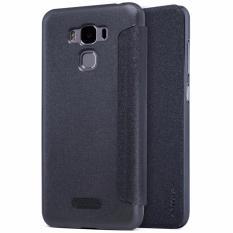 Harga Nillkin Sparkle Series New Leather Case For Asus Zenfone 3 Max Zc553Kl Hitam Origin