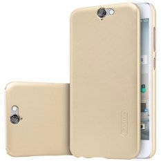 Nillkin Super Frosted case for HTC One A9 - Emas + free screen protector