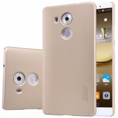 Nillkin Super Frosted case  Huawei Ascend Mate 8 - Emas + free screen protector