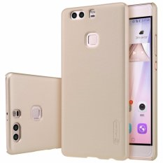 Nillkin Super  Frosted Huawei Ascend P9 Plus - Emas + free screen protector