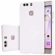 Nillkin Super Frosted Huawei Ascend P9 Plus - Putih + free screen protector