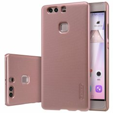 Nillkin Super Frosted Huawei Ascend P9 Plus - Rose Gold + free screen protector