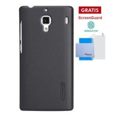 Harga Nillkin Super Frosted Sheild For Xiaomi Redmi 1S Hitam Screenguard Nillkin Baru