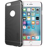 Dimana Beli Nillkin Super Frosted Shield Case Iphone 6 Plus 6S Plus Ori Black Nillkin