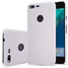 Nillkin Super  Frosted Shield For Google Pixel Xl - Putih + Free Screen Protector(White)