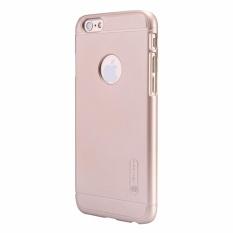 Perbandingan Harga Nillkin Original 100 Super Frosted Shield For Iphone 6 6S 4 7 Inch Gold Di Jawa Barat