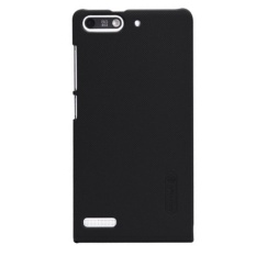 Nillkin Super Frosted Shield Hard Case Huawei Ascend G6 – Hitam