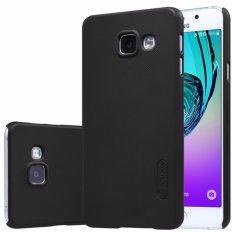 Jual Beli Nillkin Super Shield Hardcase 1Mm Original For Samsung Galaxy A7 2017 Black Baru Dki Jakarta