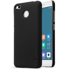 Ulasan Tentang Nillkin Supershield Hardcase 1Mm Original For Xiaomi Redmi 4X Black