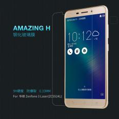 Nillkin Tempered Glass (Amazing H) - Asus Zenfone 3 Laser ZC551KL
