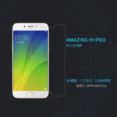 Nillkin Tempered Glass (Amazing H+ Pro) - Oppo R9S Plus