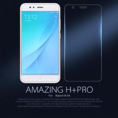 Harga Nillkin Tempered Glass Amazing H Pro Xiaomi Mi A1 Xiaomi Mi 5X Termurah