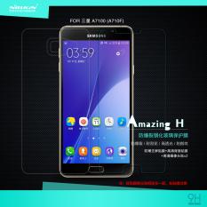 Ongkos Kirim Nillkin Tempered Glass Amazing H Samsung Galaxy A710F A7100 A7 2016 Di Dki Jakarta