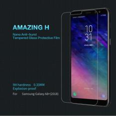 Harga Nillkin Tempered Glass Amazing H Samsung Galaxy A8 2018 Samsung Galaxy A8 Plus 2018 Nillkin Dki Jakarta